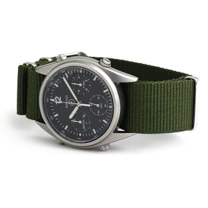 "Seiko 7A28-7120 ""Gen 1"" MoD Military Issue Aircrew 8397/89"