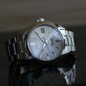 Grand Seiko Hi-Beat SBGH001
