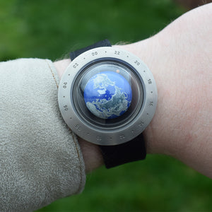 Seiko Think the Earth WN-1
