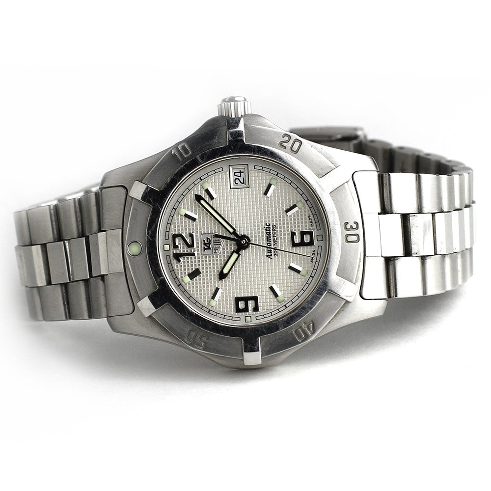 TAG Heuer 2000 Automatic