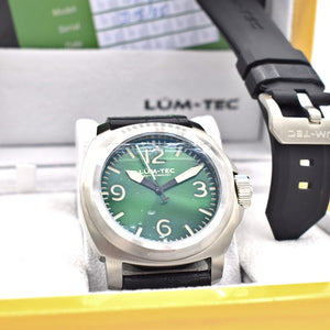 Lum-Tec M78 Middle East