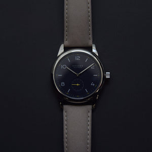2016 Nomos Club II Timeless Limited Edition of 100