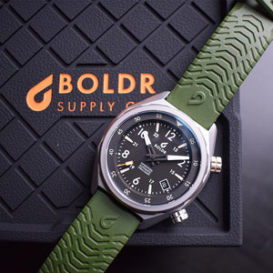 BOLDR Expedition Full Set