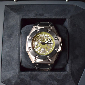 Linde Werdelin Oktopus Deep Sea - Ltd 88.