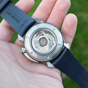 Bremont S500 Waterman Limited Edition