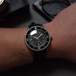 2008 MKII Stingray 50 Date Automatic
