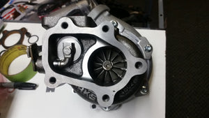 RB26 HKS Sports Turbine Kit GTIII-RS