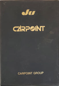 Carpoint Group booklet
