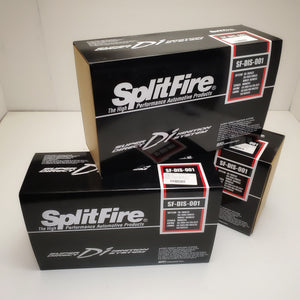 S1 RB SplitFire coilpacks SF-DIS-001