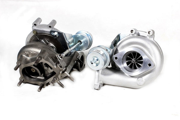 DR-500 RB26 Turbochargers
