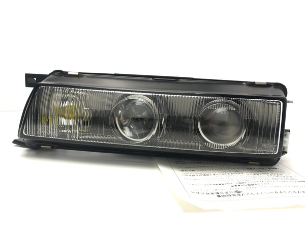 NEW S13 Dual Projector Headlights
