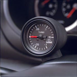 Brand New Subaru OEM Boost Gauge Kit