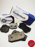 Load image into Gallery viewer, UPG brake pads by Carbotec