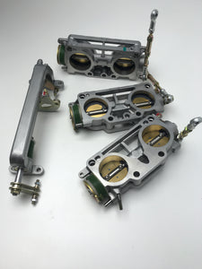 U.P.garage RB26 throttle bodies