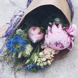 FLOWERS - SMALL BOUQUET