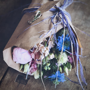 FLOWERS - MEDIUM BOUQUET
