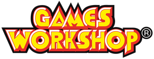 Mini - Games Workshop