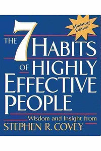 7-habits-highly-effective-people-(mini)-running-press-9780762408337-thegamersden.com