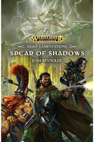 age-of-sigmar-black-library-eight-lamentations:-the-spear-of-shadow-games-workshop-9781784966676-thegamersden.com