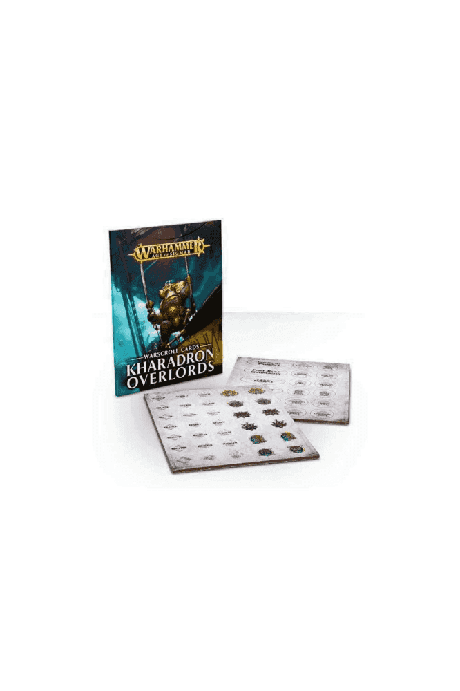 age-of-sigmar-kharadron-warscroll-cards-games-workshop-5011921084883-thegamersden.com