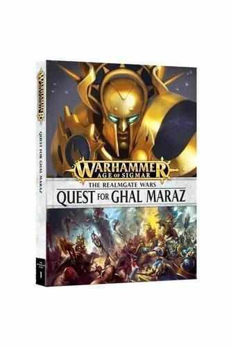 age-of-sigmar-quest-for-ghal-maraz-games-workshop-9781782539063-thegamersden.com