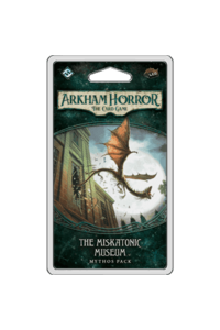 arkham-horror-living-card-game-miskatonic-museum-pack-fantasy-flight-games-0841333102319-thegamersden.com