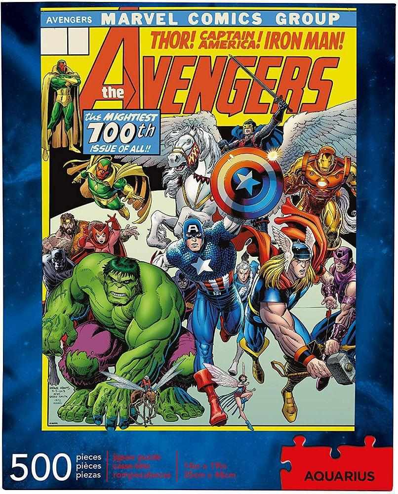 avengers-500-pieces-aquarius-thegamersden.com