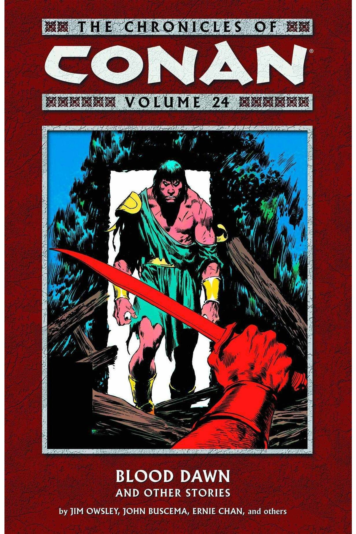 chronicles-of-conan-vol-24-blood-dawn-and-other-stories-diamond-9781616551070-thegamersden.com
