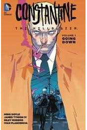 constantine-the-hellblazer-vol-1-going-down-diamond-9781401259723-thegamersden.com