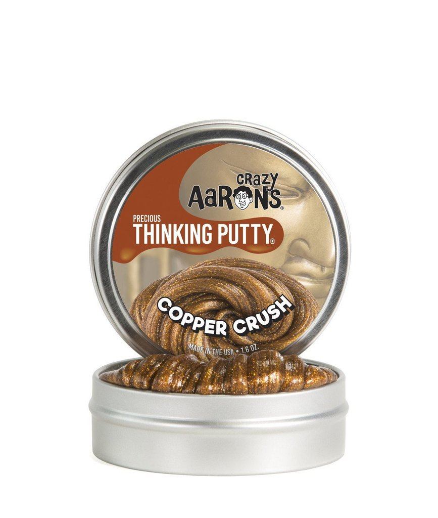 Crazy Aaron's Precious: Copper Crush