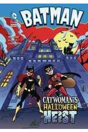 dc-super-heroes-batman-catwomans-halloween-heist-diamond-9781496586605-thegamersden.com