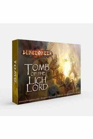 dungeoneer:-tomb-of-the-lich-lord-atlas-games-9781589780187-thegamersden.com
