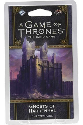 game-of-thrones-lcg-ghosts-of-harrenhal-chapter-pack-fantasy-flight-games-0841333101473-thegamersden.com