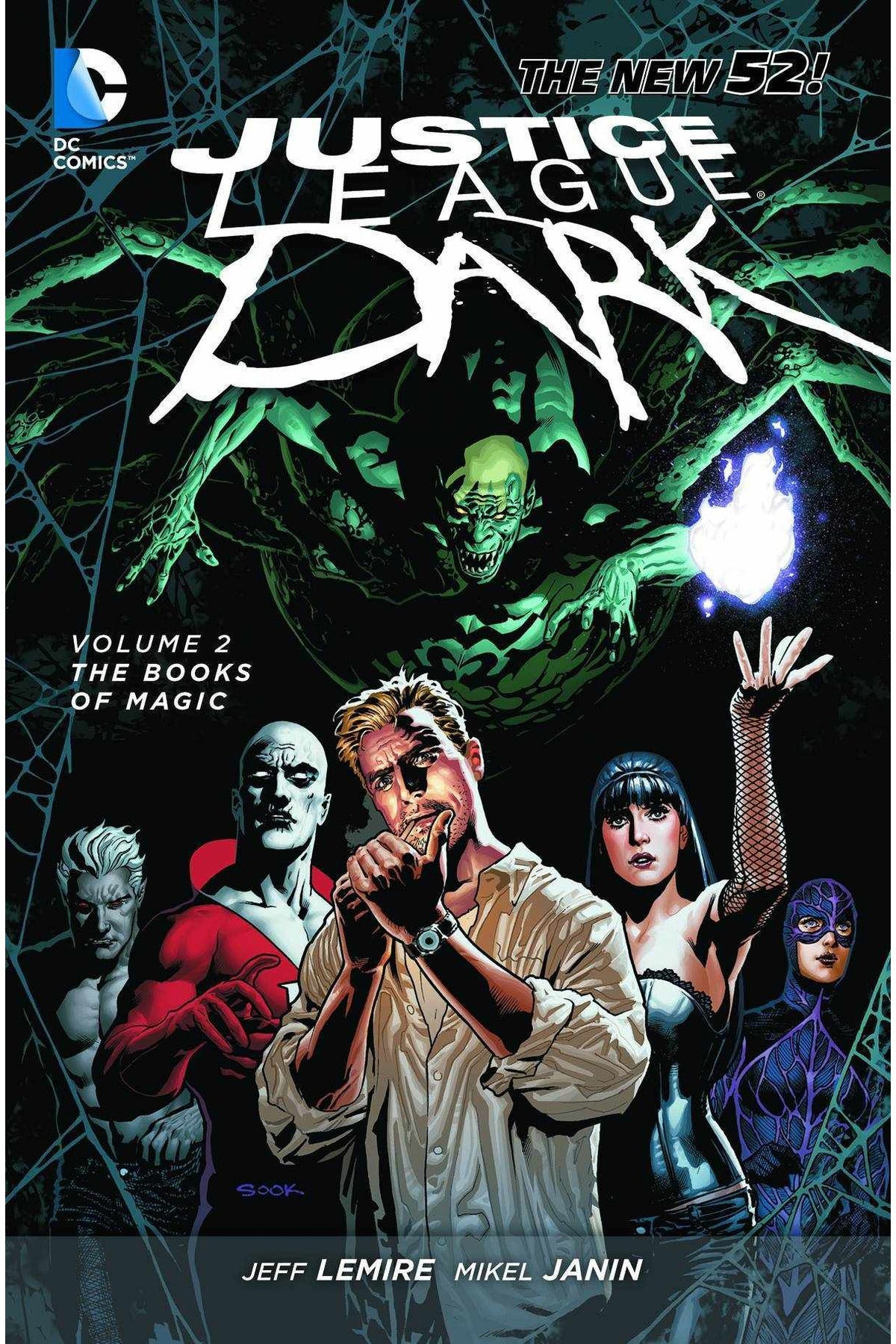 justice-league-dark-vol-2-books-of-magic-n52-diamond-9781401240240-thegamersden.com