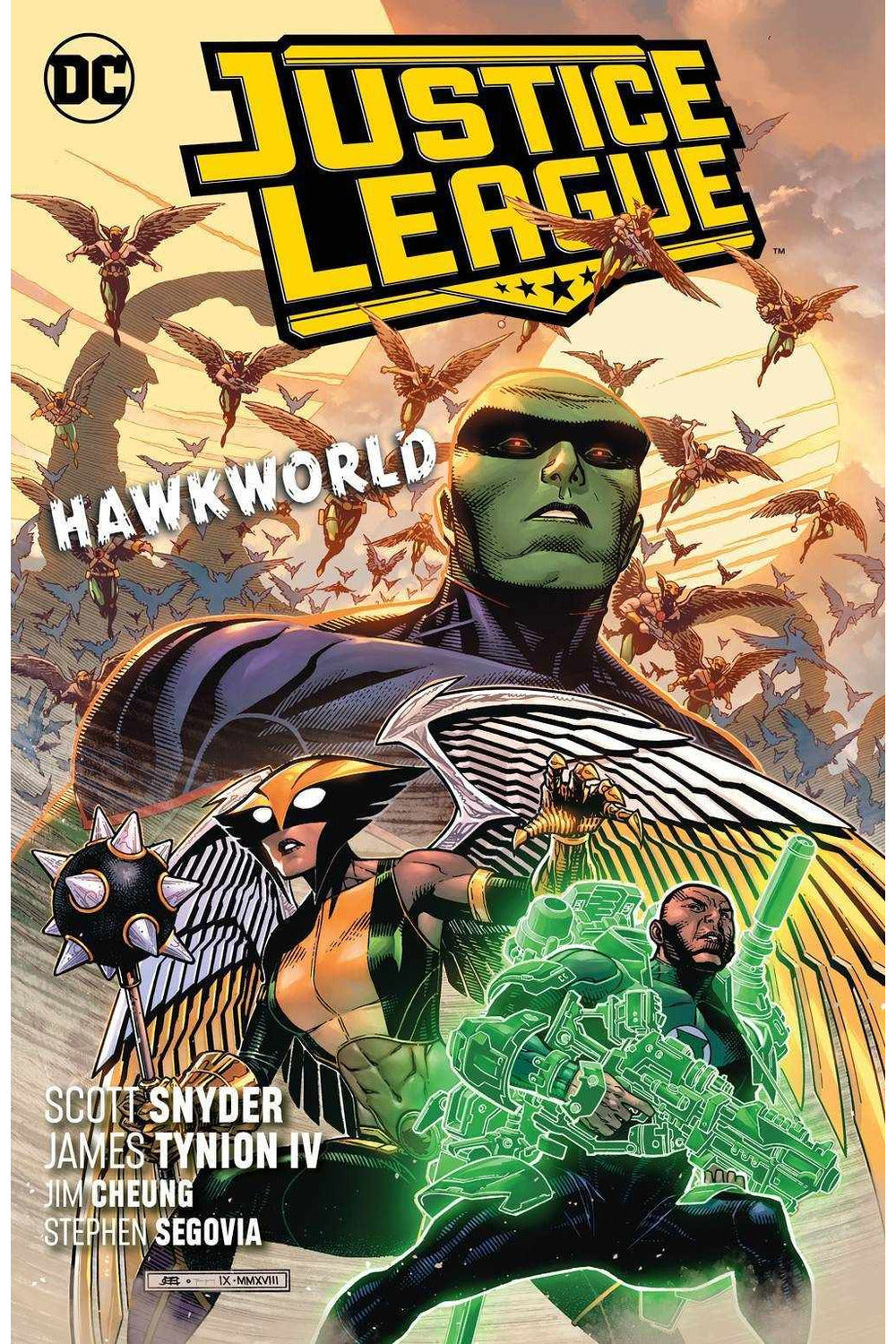 justice-league-vol-3-hawkworld-diamond-9781401291389-thegamersden.com