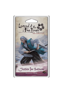 legend-of-the-five-rings-justice-for-satsume-dynasty-fantasy-flight-games-0841333108939-thegamersden.com