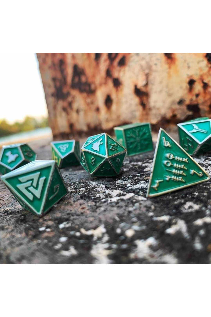 Norse Foundry Dice Set Medusa S Gaze The Gamers Den Mn Norse foundry, the brand that stands for experience and quality. norse foundry dice set medusa s gaze the gamers den mn