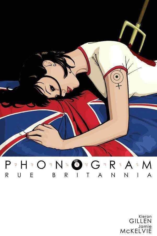 phonogram-vol-1-rue-britanna-diamond-9781582406947-thegamersden.com