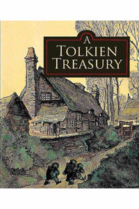 tolkein-treasury-book-(mini)-running-press-9780762446216-thegamersden.com