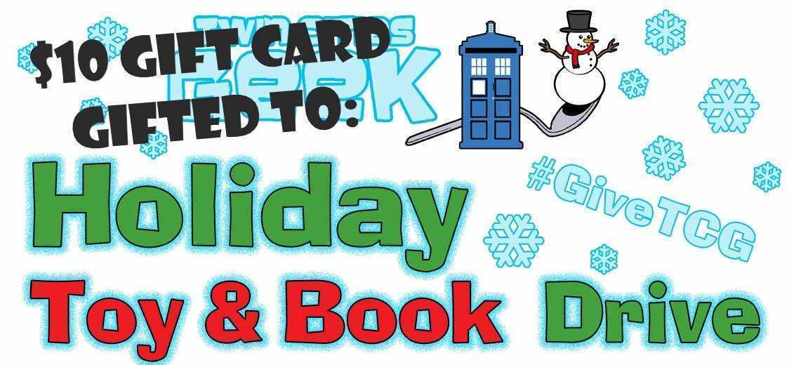 twin-cities-geek-holiday-toy-&-book-drive-gift-card-the-gamers-den-mn-thegamersden.com