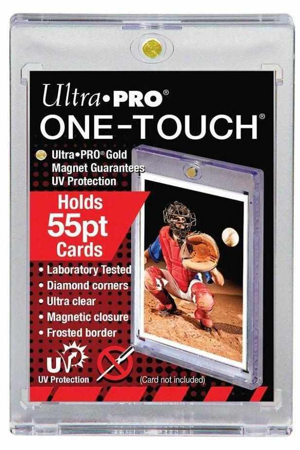 up-one-touch-55pt-card-holder-ultra-pro-thegamersden.com