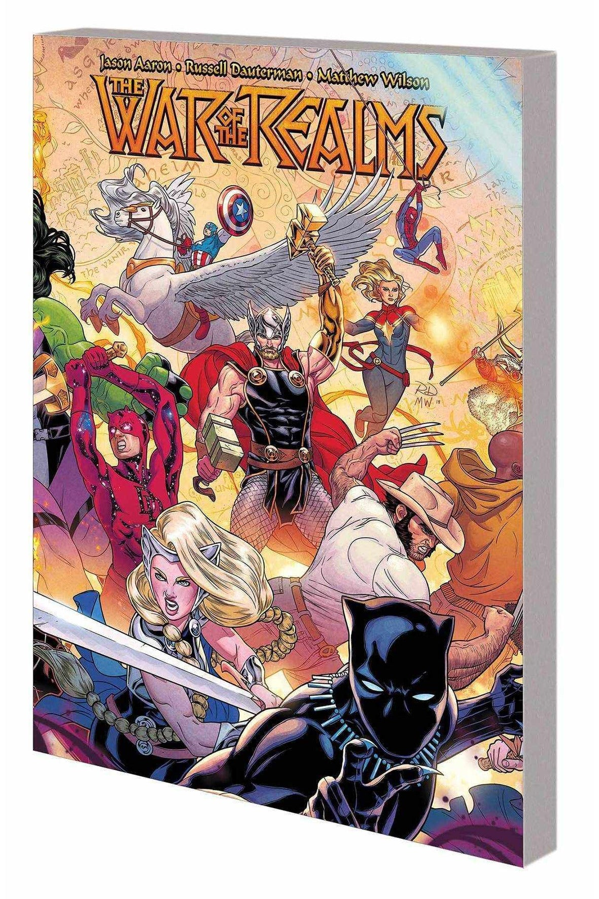 war-of-realms-tp-diamond-9781302914691-thegamersden.com