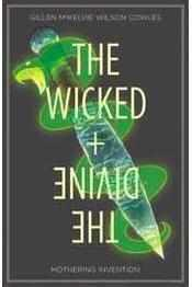 wicked-&-divine-vol-7-mothering-invention-diamond-9781534308404-thegamersden.com