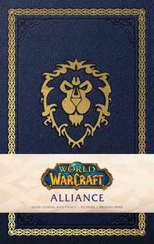 world-of-warcraft-alliance-harcover-ruled-journal-insight-editions-thegamersden.com