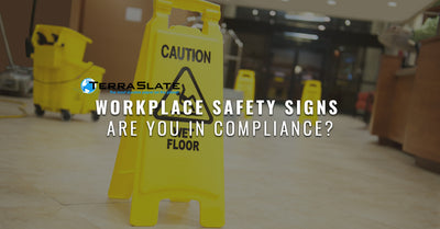 Workplace Safety Signs — Are You In Compliance?