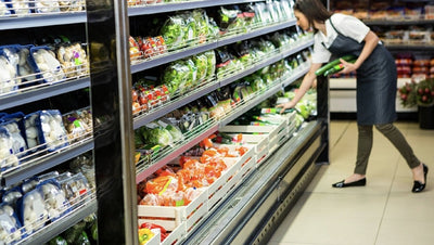 Helping Grocery Stores Save On Expenses