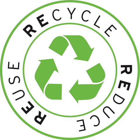 TerraSlate Reduce Reuse Recycle