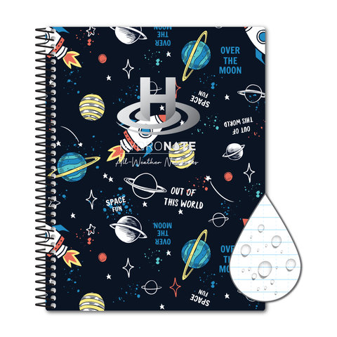 Hydronote All-Weather Notebook