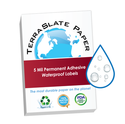 Waterproof Adhesive Sample Pack
