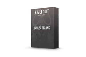 Trailer Braams